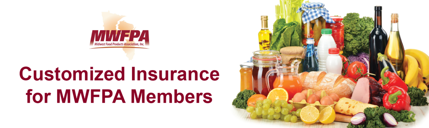Insurance options for MWFPA Members